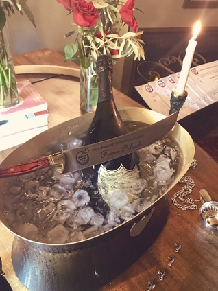 Dom Perignon Champagne 2009 - en magnum