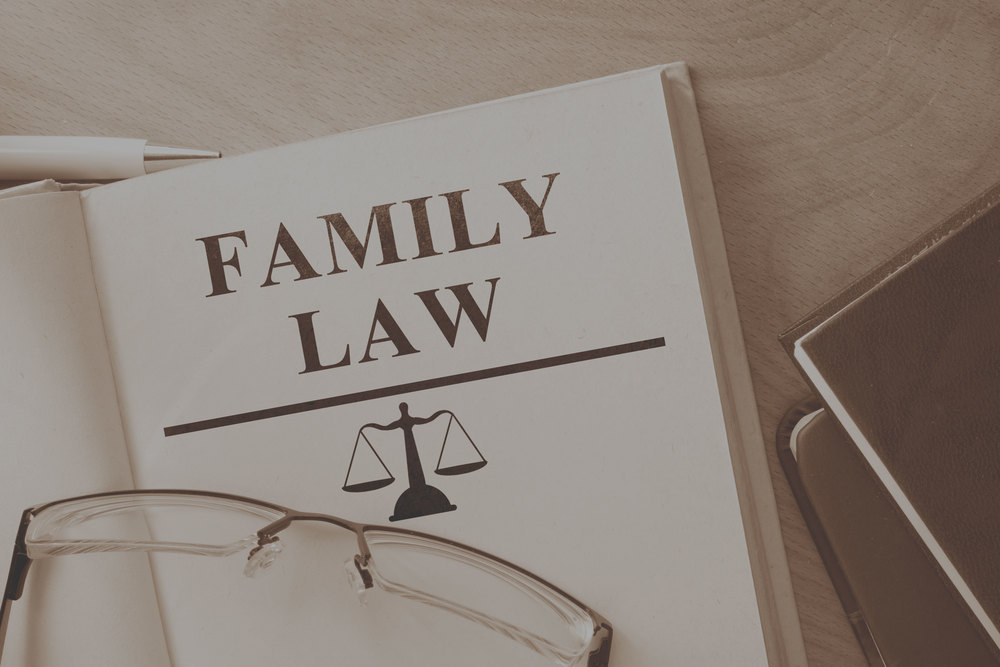 Family Law    We want the best possible outcome for you and your family.    Learn More