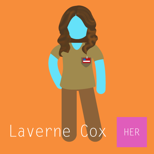 LaverneCox