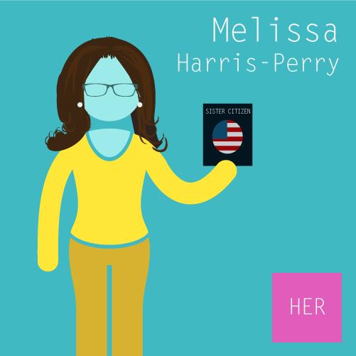 MelissaHarrisPerry