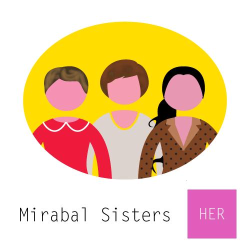 Mirabalsisters