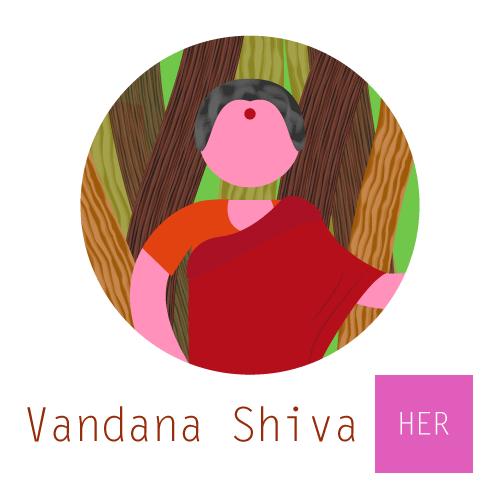 VandanaShiva