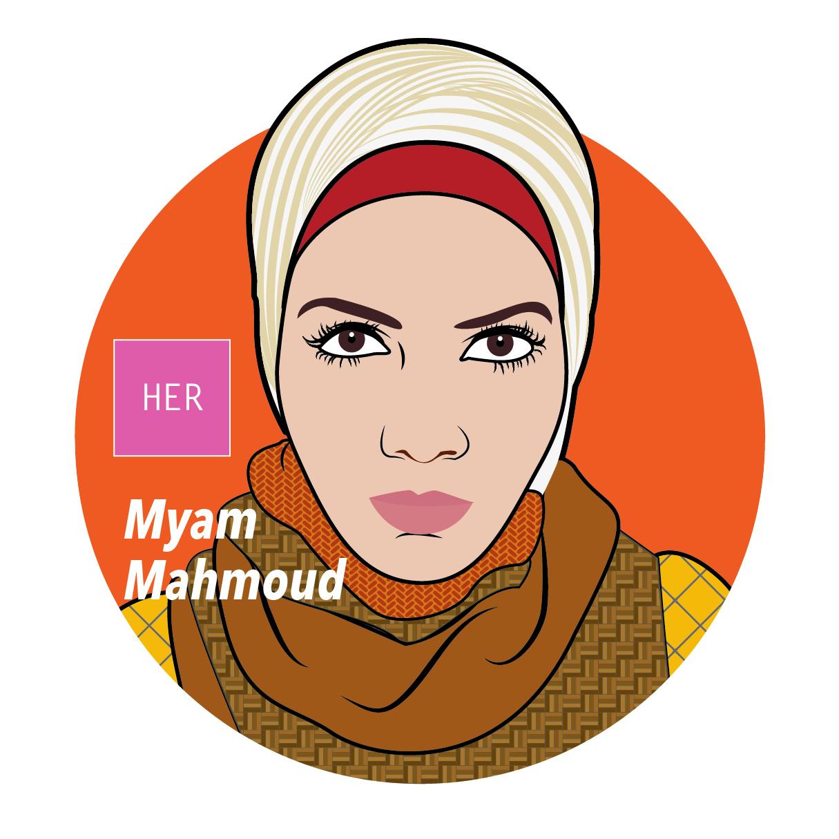 MyamMahmoud