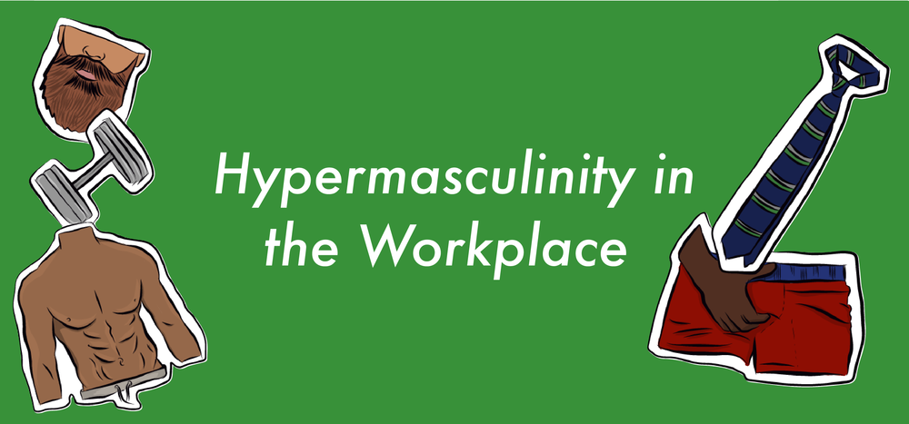 the complex issue of hypermasculinity Volume 62, issue 3, supplement, march 2018  more research is needed to understand the potentially complex role of hypermasculinity on sexual consent communication.