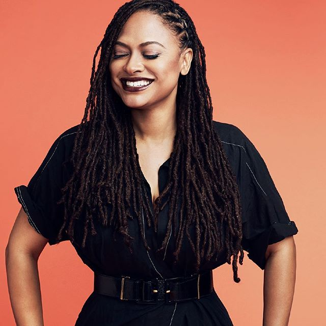 .@ava made so many amazing contributions in 2017. We are looking forward to #AWrinkleInTime and more in 2018!