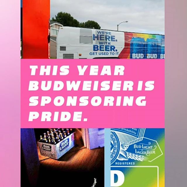 🔊 @budweiserusa, you cannot support #Pride in the U.S. while also supporting the World Cup in Russia, where LGBTQIA+ people are constantly being persecuted!! #PrideOverGenocide  #LightUpTheWorldCup #ManoftheMatch #ThisBudsForYou voices4chechnya.com