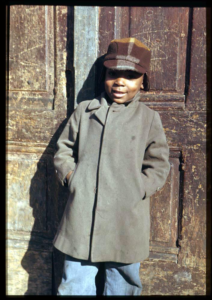 1349 S. Morgan Street, 1949