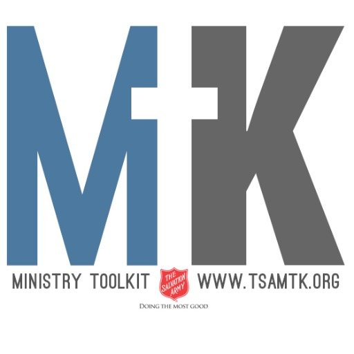 Ministry ToolKit