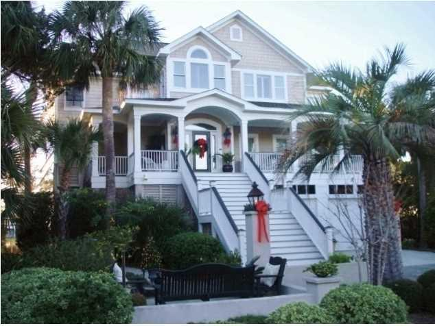 Sold 2 Heron Cove, Edisto Beach