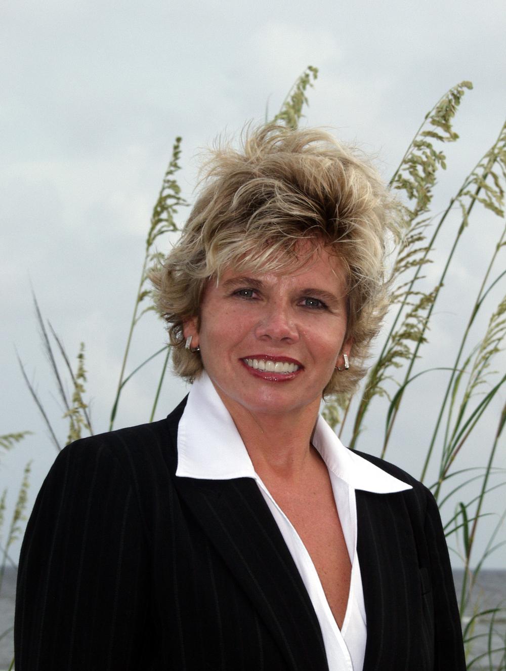 Jeanine G. Rhodes