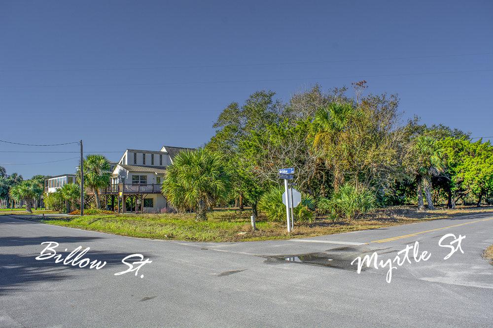 2902 Myrtle St - .25 acres/$173,000