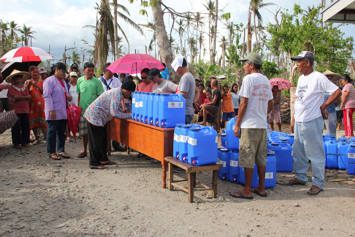 Emergency-Water-Supply