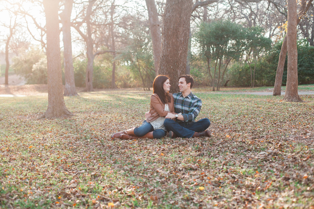 courtney grant - fossil creek golf club- dallas fort worth engagement photographer-15.jpg
