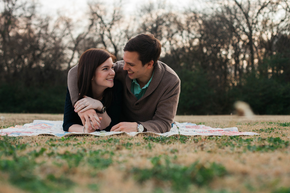 courtney grant - fossil creek golf club- dallas fort worth engagement photographer-23.jpg