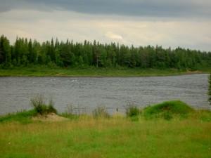 IKAS Grönt & Logi Beläget i Peräjävaara ca 20 km nordväst om Pajala Tel: +46 (0)70-211 19 65 Webb:  www.ikas.se