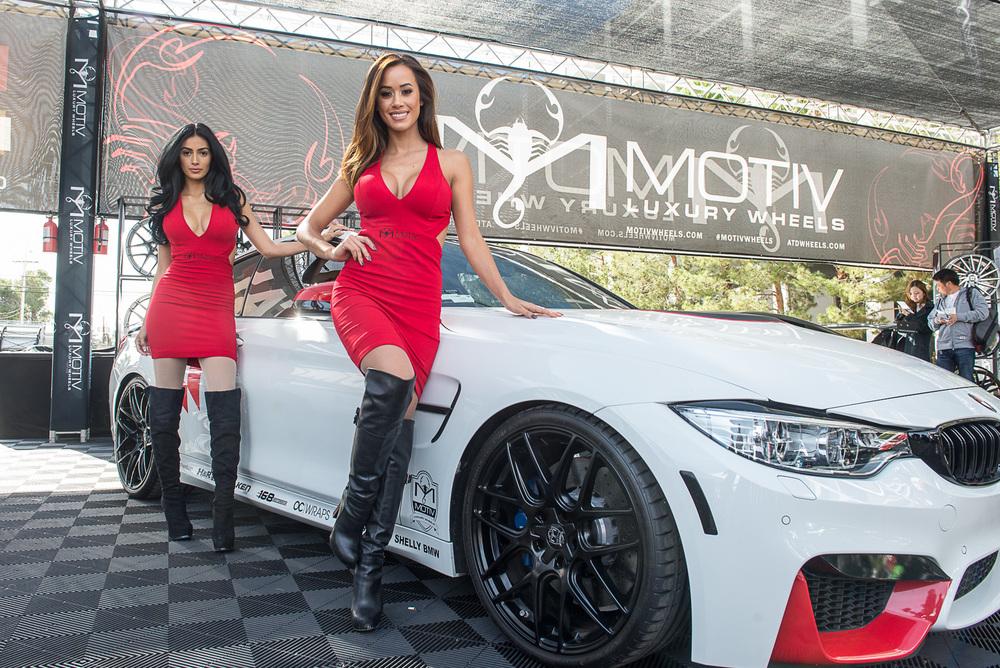 BMW M4 Motiv Magellan