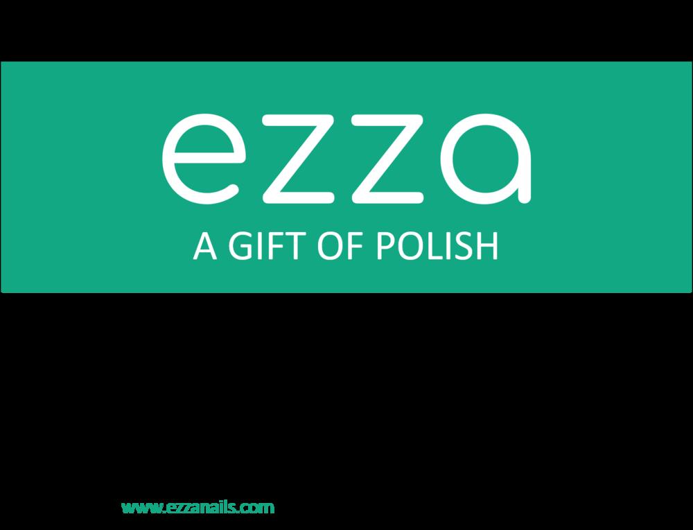 Ezza E Gift Certificate Ezza Nails