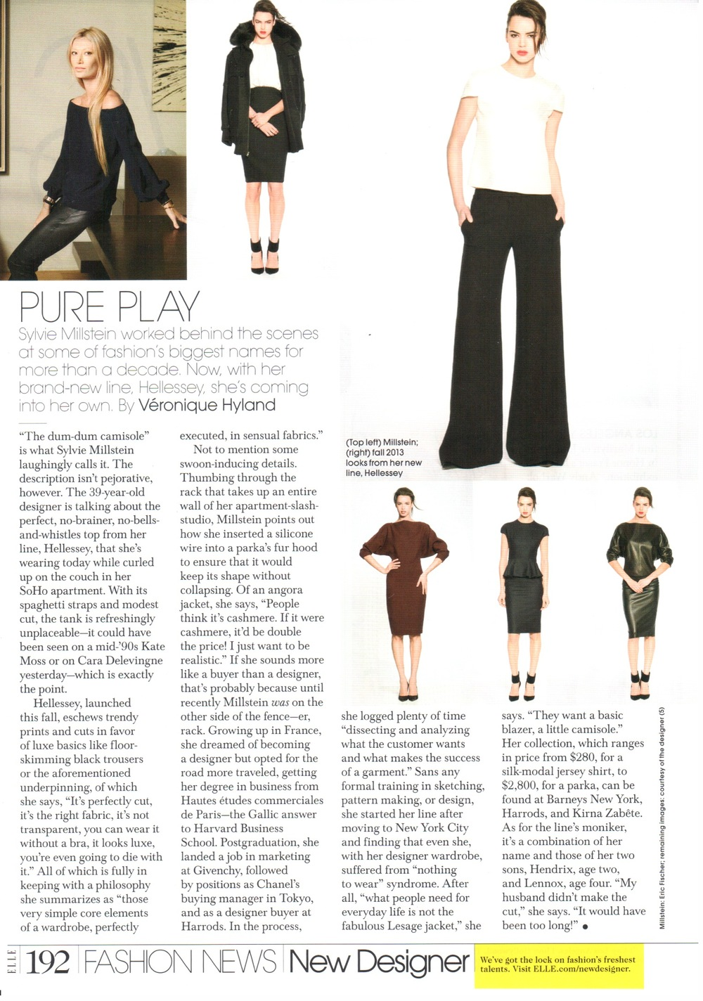 2013 10 oct_HELLESSY CLIPPING ELLE NOV. 2013.jpeg