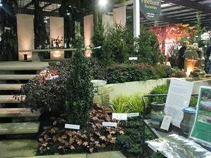 how much does a booth in a home garden show really cost digital