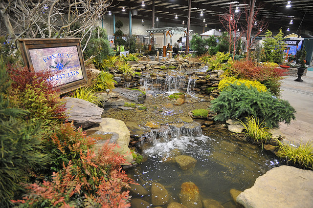 Are Home And Garden Shows An Effective Way For Your Home Design And Build  Company To