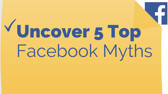 Learn the top 5 misconceptions about Facebook in the home indoor/outdoor living industry to make sure you're attracting the right customers on Facebook.