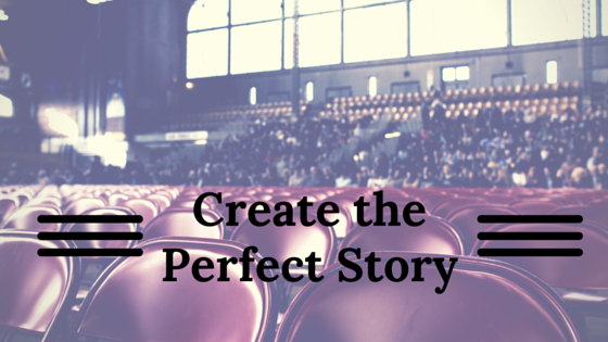 Get the perfect story with these ten tips, plus professional photography - to win more work and increase chances of media coverage.