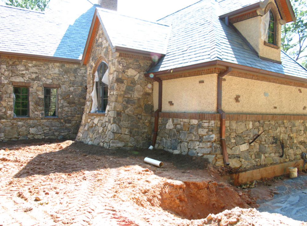 Construction marketing for custom home builders and landscape construction firms. Is your website optimized for driving business opportunity leads?