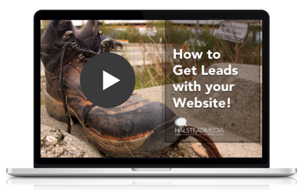 webinar for home remodelers, builders, landscapers: get more leads from your website