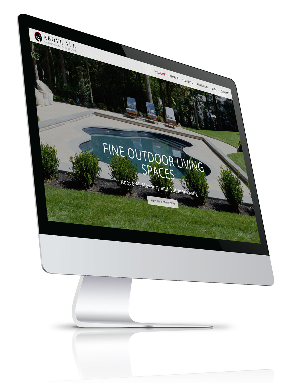 Long Island Website Design