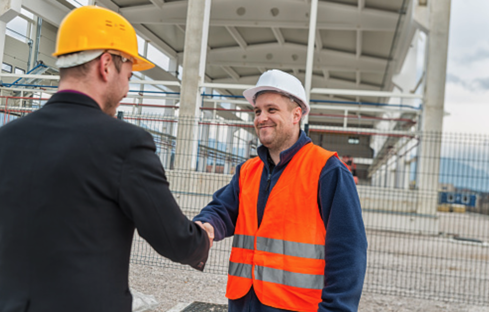 Attracting sales reps to natural stone and concrete paving companies is no easy task - but would it be a little easier and more effective with the right offers for sales reps in place?