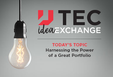 UTEC idea exchange