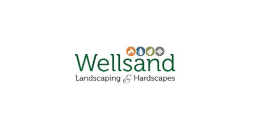 Wellsand contractor website design in New York