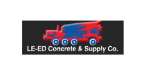 Seo for landscapers, including LE-ED Concrete & SUpply Co.
