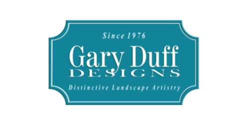 Seo for landscapers, including Gary Duff Designs