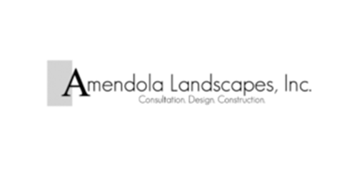 Amendola Landscapes used our SEO for contractors package