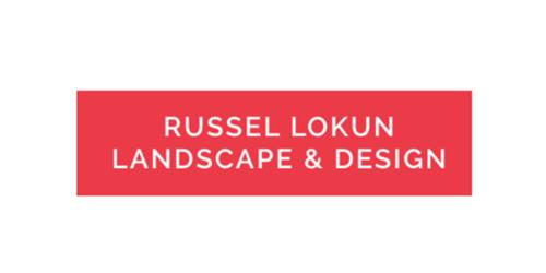 Seo for landscapers, including Russel Lokun Landscape & Design