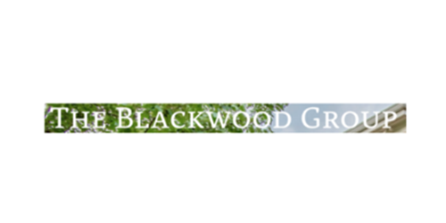 The Blackwood Group used our SEO for contractors package