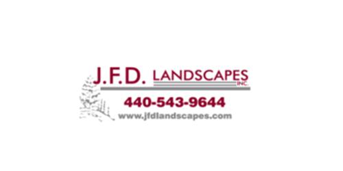 Seo for landscapers, including J.F.D. Landscapes