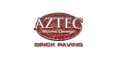 Landscaper SEO services for Aztec Stone Design