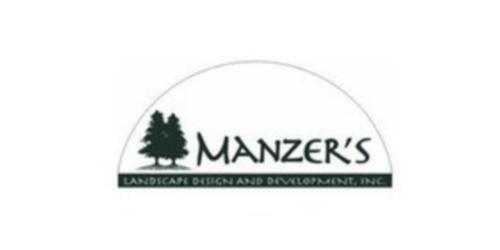 Manzer's landscaping used our SEO for contractors package