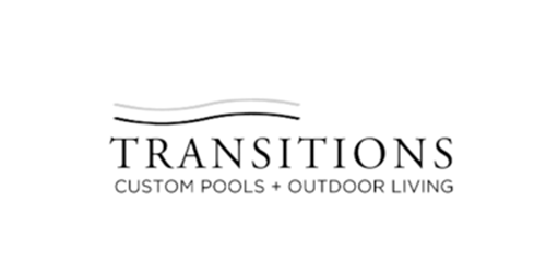 Pool builder seo services for Transitions custom pools