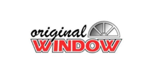 Landscaper SEO services for Original Window
