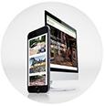 Contractor website design NYC