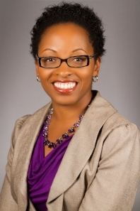 Chair    Tiffanie Boyd   VP Human Resources, Supply Chain, General Mills