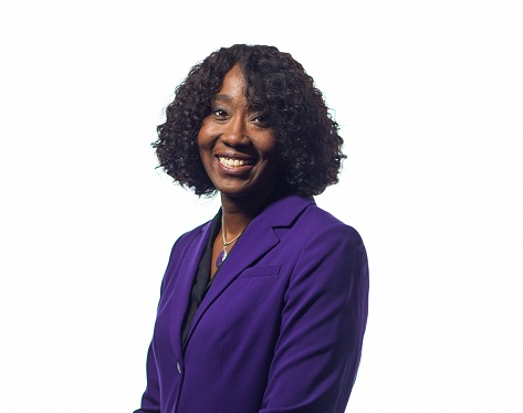 Sylvia Bartley, Ph.D.   Global Director, Philanthropy - Medtronic, Inc.