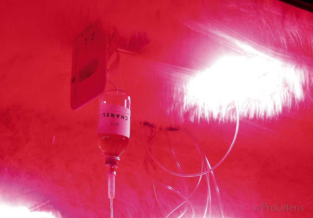 MANON's Rettungsdienst, 2003
