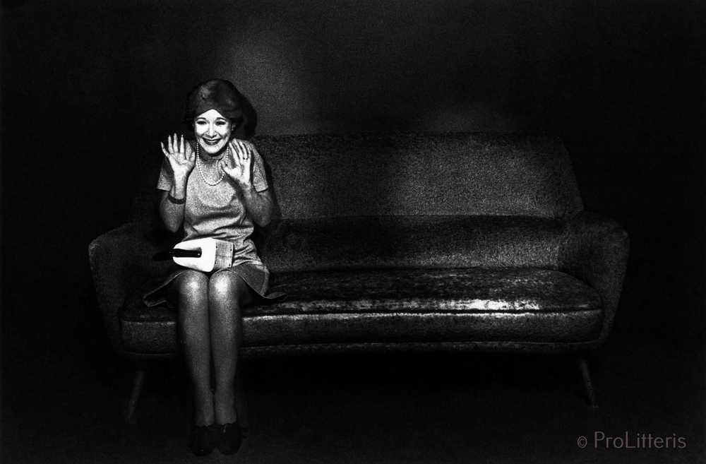 Ball der Einsamkeiten 1980