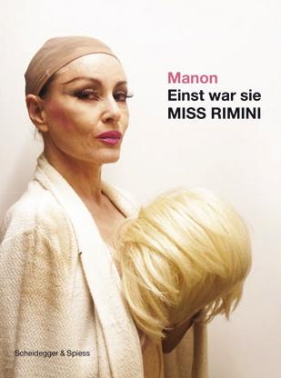 Manon - Einst war sie MISS RIMINI 2005