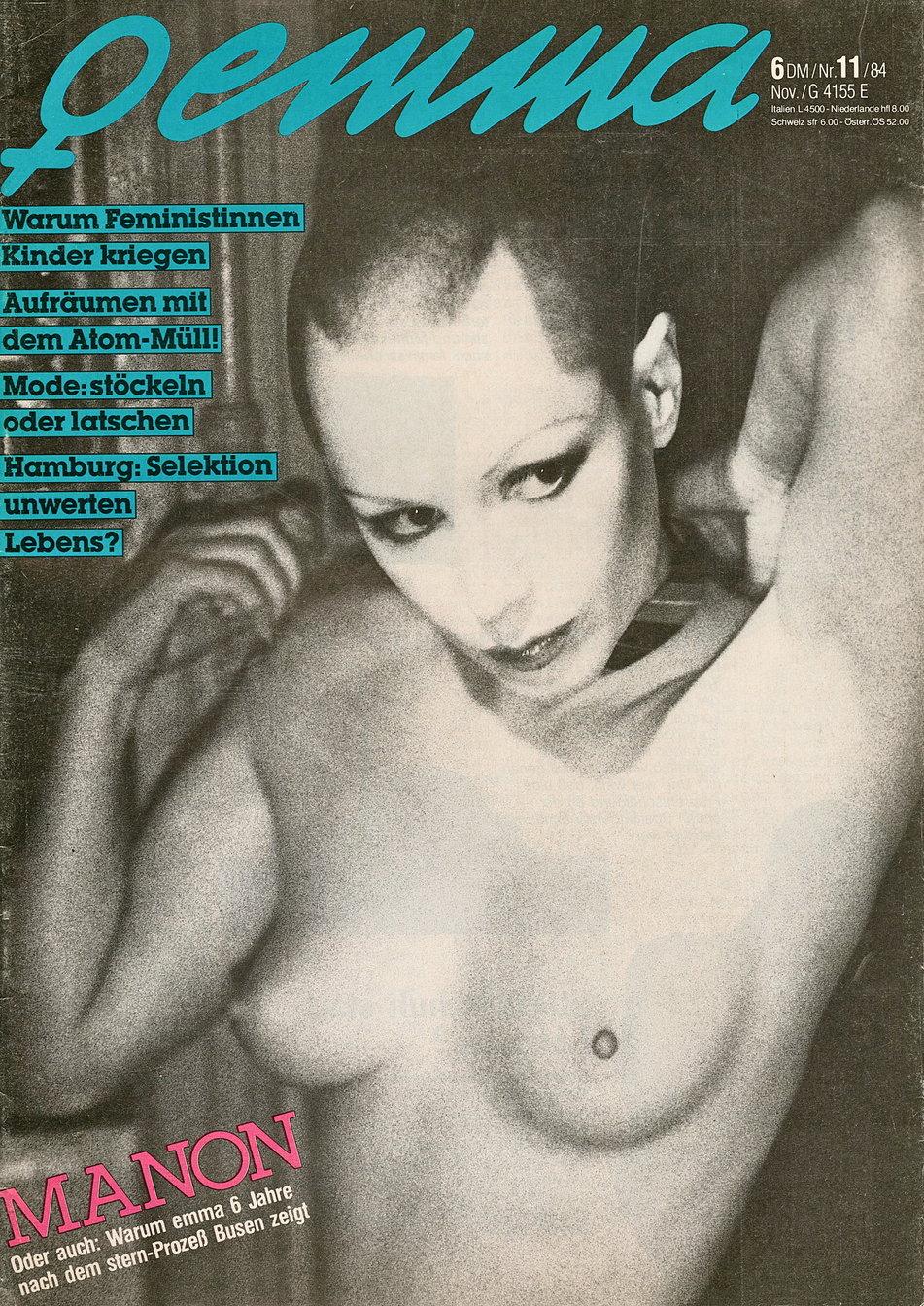 EMMA 1984