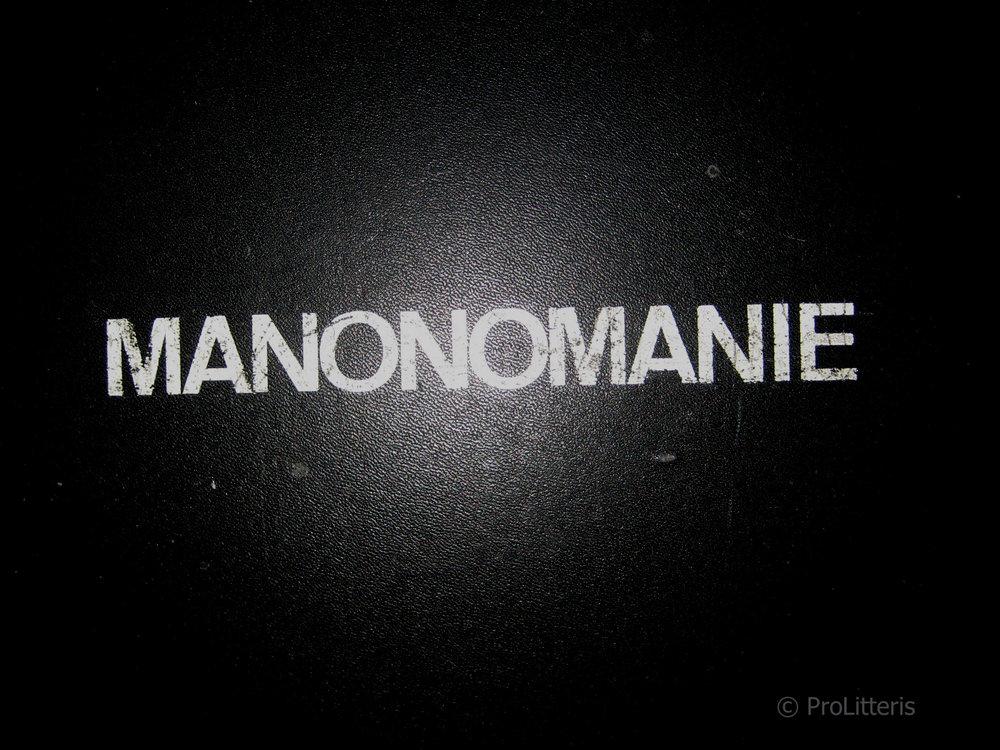 Manonomanie 1975
